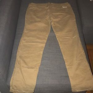 Abercrombie & Fitch Pants - Abercrombie & Fitch Khaki Pants